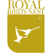 royal bird nest